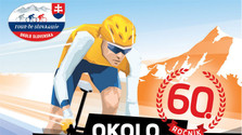 Vuelta Ciclista a Eslovaquia 2016