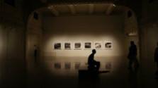 Prvá výstava mladého výtvarníka Martina Laluhu