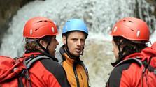 Horskí záchranári VI
