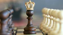 Šach, kráľovská hra – 3. časť