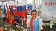 Folklore et gastronomie slovaques