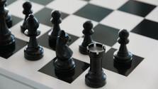 Šach, kráľovská hra – 5. časť
