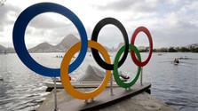 La Delegación Olímpica de Eslovaquia parte rumbo a Río de Janeiro