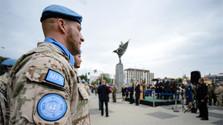 Slowakei wird Militärpräsenz auf Zypern verstärken