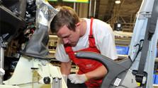 Neues Trainingszentrum soll Fachkräfte für die Automobilindustrie vorbereiten