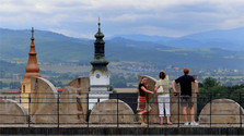 Langfristige Hilfe für slowakischen Fremdenverkehr