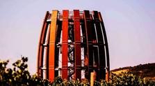 Vyhliadková veža v Tokaji