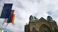 Synagoge Lučenec mit Kulturimpulsen (Lučenec, Kultur), 27.10.2016
