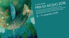Prix Ex Aequo 2016