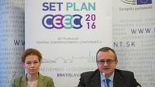 #EU2016SK : SET Plan 2016 – CEEC X