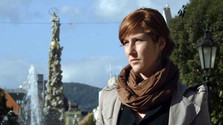 Aus der windigen Stadt: Kristina Forbat, Filmemacherin (Košice, Kultur), 01.12.2016