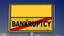 Osobný bankrot po novom