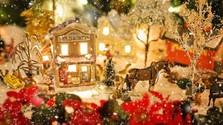 Vianočné nákupy v zahraničí