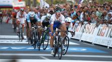 Peter Sagan  « Vélo d'or » dans la catégorie monde