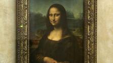 Záhadná Mona Líza