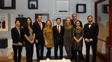 Le double diplôme franco-slovaque, un plus pour l'avenir