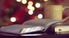 Čítanie z Biblie 38