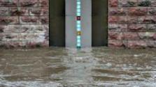 Protipovodňová výstraha v Bratislavskom kraji