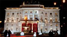 Theaterland Slowakei: 2020 Jahr des slowakischen Theaters