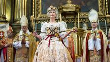 Mária Terézia ožije vo filme