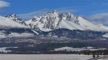 Bollywood-Film wird in der Hohen Tatra gedreht