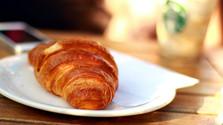 Bageta a croissant