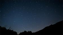 Lichtverschmutzung und Sternenparks