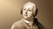 Michail Vasilievič Lomonosov