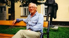 Prvá autorská relácia Rádia Litera je o Ivanovi Laučíkovi