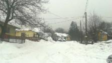 V Oľšinkove - vymierajúcej dedinke na severovýchode