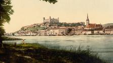 Словацкая столица была названа Братиславой 100 лет назад