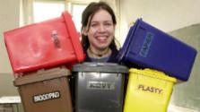 Vieme triediť odpad?