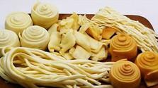 Calidad de los quesos eslovacos