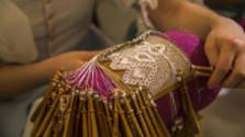 Myjavská čipka a vajnorský ornament v zozname kultúrneho dedičstva
