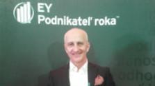 EY podnikateľ roka 2016