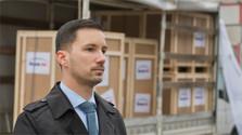 La Slovaquie ne veut pas être acteur dans le conflit militaire en Syrie