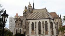 Die Geheimnisse der größten Kirche der Slowakei