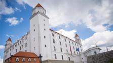 El castillo de Bratislava – 2ª ronda del concurso