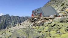 Chatár spod Rysov Viktor Beránek odporúča vnímať hory