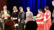 Agentky rovnosti získali ocenenie