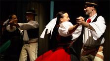 How Slovak folklore translates to Switzerdeutsch