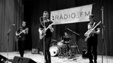 Naživo_FM: * Papyllon a Dave Brannigan Jednou ranou na Sziget