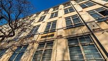 Bratislava als Fabrikstadt: Auch Denkmalpflege braucht einen Motor