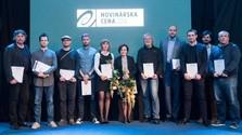 RTVS si zo súťaže Novinárska cena 2016 odniesla 3 ocenenia