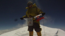 Peter Hámor : 14 pics de plus de 8000 m