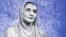 Legendy SND v zlatom fonde SRo - Mária Bancíková