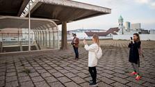 Túlačka_FM: Architektúrou obchodných domov