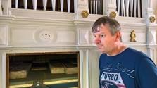 Westslowakische Orgeln als Forschungsobjekte