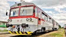 Wiederbelebung einer touristischen Bahnstrecke in der Záhorie