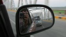 Na cestách s autonomádmi - 1. časť
